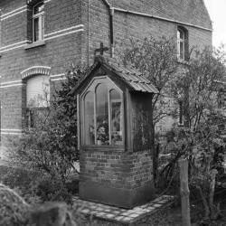 kapel Roskamstraat Elversel