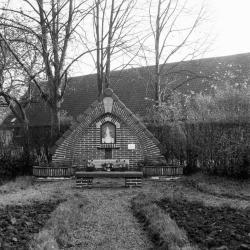 kapel Boerinnnengilde 1925-1950, Barbierstraat Bazel