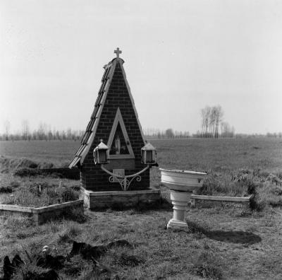 Muurkapelletje, Sint Pauwels