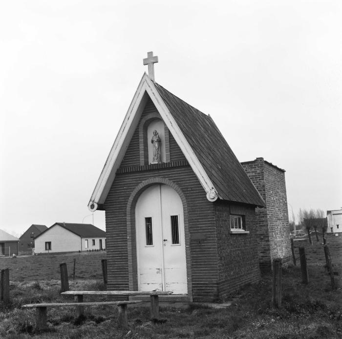 Kapel van Sint Jozef, Sint-Jozefslaan Stekene