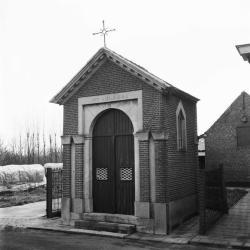 kapel Sint Anna, Hoogstraat  Bazel