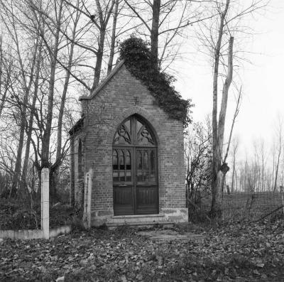 Kapel van O. L. Vrouw van Vrede, Shondstraat Sint Pauwels