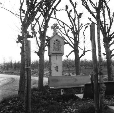 """Kapel """"Twistkapelletjes"""", Grouwesteenstraat Sint Pauwels - Kemzeke"""