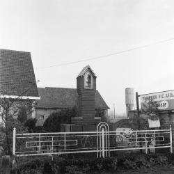 kapel, Temse