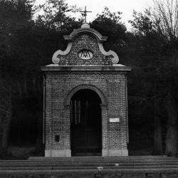 Kapel Nood zoekt troost (Heikapel), Sint Niklaas