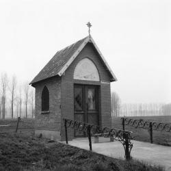 Kapel H. Rita van Cascia, Puchelstraat Vrasene