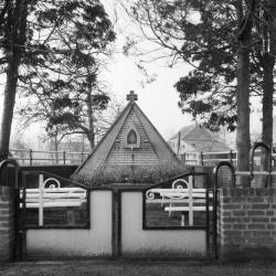 Kapel Boerinnenbond 1911-1936, Molenstraat Kruibeke