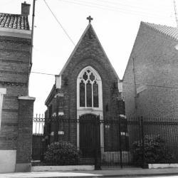 Kapel ter ere van Onze-Lieve-Vrouw troost in nood, Driekoningenstraat Sint Niklaas