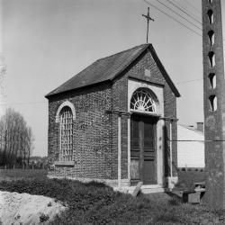 Kapel Onze-Lieve-Vrouw, Lokerse Baan Belsele