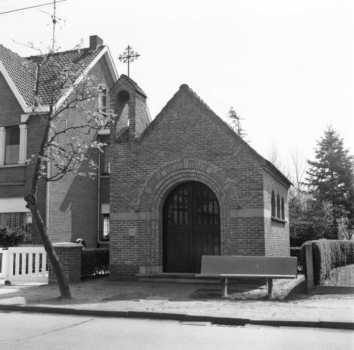 Kapel, Mr Bermijnstraat Sint Pauwels