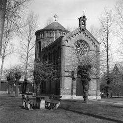Kapel Heilig Hart, Kleibeekstraat Sint Niklaas