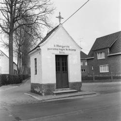 Kapel H. Margareta, Dorpstraat Elversele
