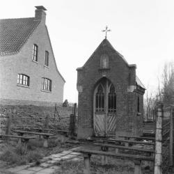 kapel, Hogenakkerstraat Temse