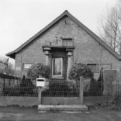 Kapel O. L. Vrouw,Haasdonk