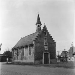 Kapel Sint-Antonius, Waasmunster