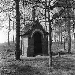 Kapel Onze-Lieve-Vrouw Hulp der Christenenkapel, Waasmunster