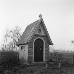 Kapel O. L. Vrouw van Lourdes, Haasdonk