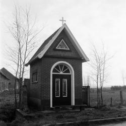 Kapel ter ere van de Heilige Amelberga, Luiseekstraat Temse
