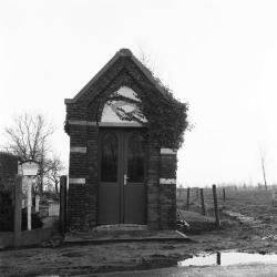 Kapel van de Heilige Antonius, Nieuwkerken