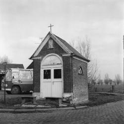 Kapel H.Jozef, Vrasene