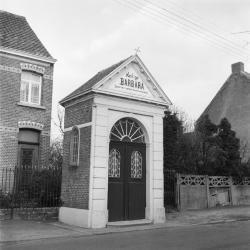 Kapel van O.L.Vrouw, Kwakkelhoekstraat Nieuwkerken