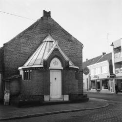 Kapel O. L. Vrouw,Heirbaan  Melsele