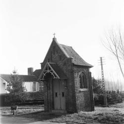 Kapel van Sint-Elooi, Antwerpse Steenweg Tielrode