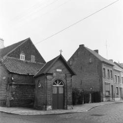 Kapel van de H.Moeder Anna, Zwijndrecht