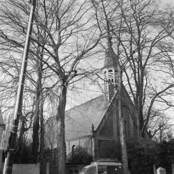 Kapel van Onze-Lieve-Vrouw van Lourdes, Steendorp