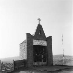 Kapel van de Heilige Joachim en Heilige Anna, Steendorp