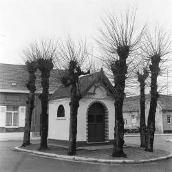 Kapel O. L. Vrouw, Molenstraat  Kieldrecht