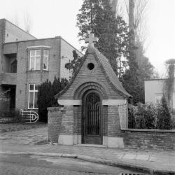 kapel O. L. Vrouw, Verrebroek