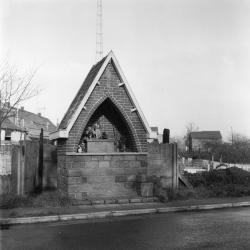 Kapel O. L. Vrouw, Zwijwdrecht