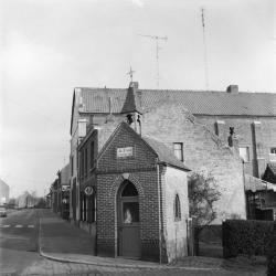 Kapel van St Jozef, St.-Jozefstraat Tielrode