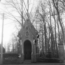 Kapel ter ere van de Heilige Amelberga, Oostberg Temse