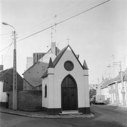 Kapel van Onze-Lieve-Vrouw van Zeven Weeën', Temse