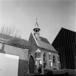 Kapel van Onze-Lieve-Vrouw van VII Weeën, Steendorp