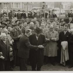Reynaertfeesten 1958