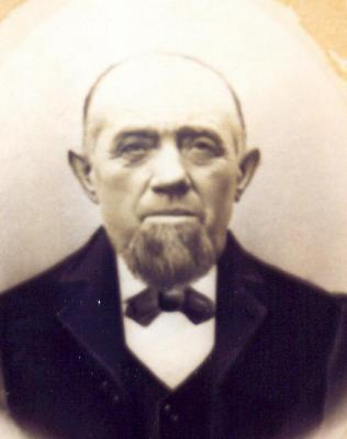 Ferdinand E. Scheerders