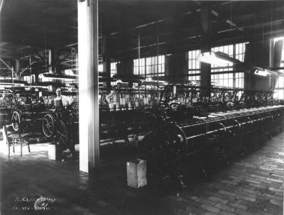 Breigoedfabriek Mercator