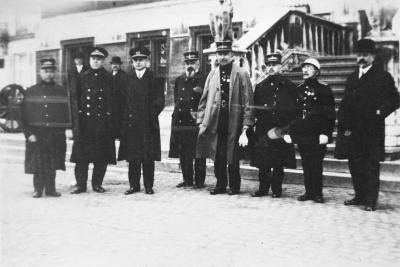 Brandweer Sint-Niklaas, personeel