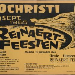 Reinaertfeesten Lochristi