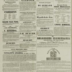 De Klok van het Land van Waes 17/03/1872