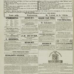 De Klok van het Land van Waes 12/05/1872