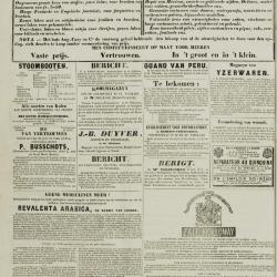 De Klok van het Land van Waes 26/05/1872