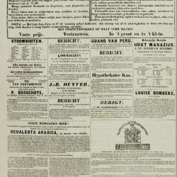 De Klok van het Land van Waes 14/04/1872