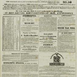 De Klok van het Land van Waes 05/01/1873
