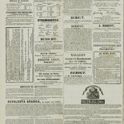 De Klok van het Land van Waes 30/03/1873