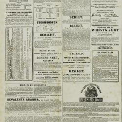 De Klok van het Land van Waes 16/03/1873