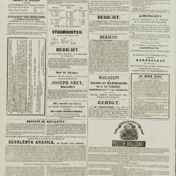 De Klok van het Land van Waes 02/03/1873